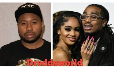 Akademiks Says Quavo Is Already Rapping Different Following Break-Up With Saweetie