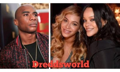 Charlamagne Thinks Rihanna Would Win In A 'Verzuz' With Beyoncé