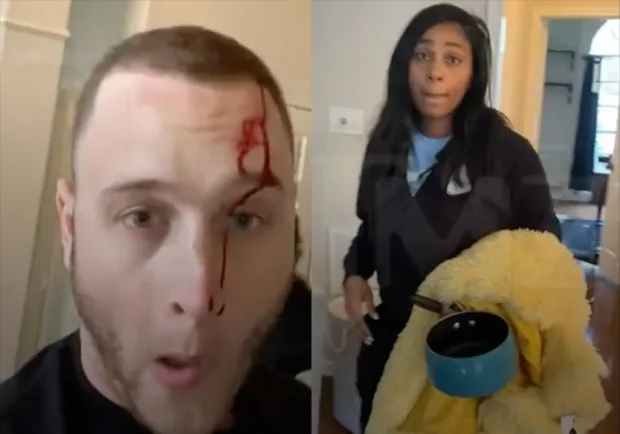 Chet Hanks & Girlfriend Get Into Physical Altercation, Allegedly Beat Her Up