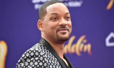 Will Smith Is Considering Running For President In The Future