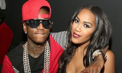 Soulja Boy Allegedly Kicked Now Riley In Her Stomach When She Was Pregnant, Causing Miscarriage