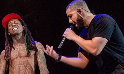 Drake Shouts Out Lil Wayne On 'What's Next' And 'Lemon Pepper Freestyle'