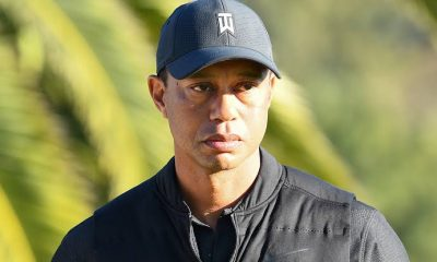 Forensic Expert Think Tiger Woods May Have Fallen Asleep Behind The Wheel
