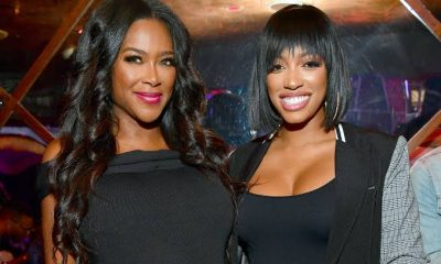 Porsha Williams Accuses Kenya Moore Of Leaking The Bolo Scandal To Pagesix