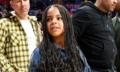 9 Year Old Blue Ivy Makes History As 2nd Youngest Grammy Winner