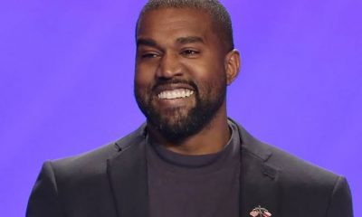Kanye West Becomes The Wealthiest African American In History With $6.6 Billion