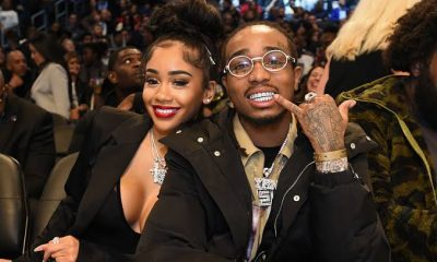 Quavo Expresses Disappointment In Saweetie Following Break-Up Post