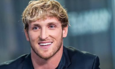 Logan Paul Allegedly Leaks His Tape With Instagram Star Peaches