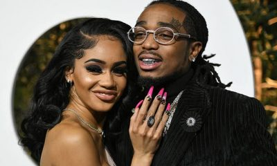 Quavo Disses Saweetie In New Song, Suggests She's Now A Thot