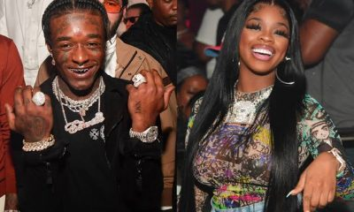 Lil Uzi Vert Says He Loves JT So Much That He Will Do Anything For Her