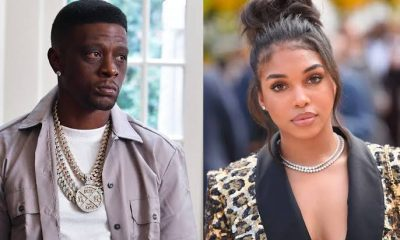 Boosie Badazz on Lori Harvey: I Don't Want A Car After It Had 8 Owners