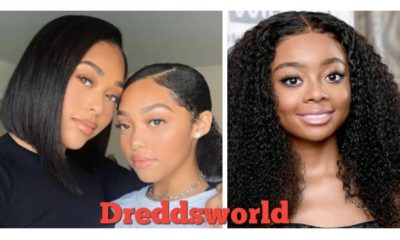 Jordyn Woods Shares PSA After A TikToker Says That Skai Jackson Bullies 15-year-Old Jodie