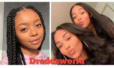 TikToker Alleges Skai Jackson Bullied Jordyn Woods Sister Jodie, Demands $3K To Remove Video