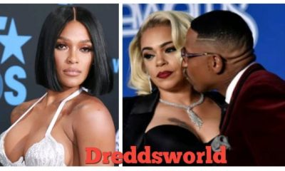 Joseline Claims Stevie J Told Her Faith Evans Was Cheating On Him With Young Men