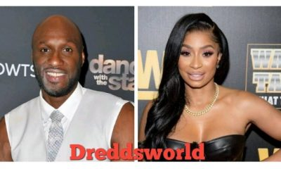 Lamar Odom And Karlie Redd Are Now Dating, Set To Appear On Love & Hip Hop As Couple