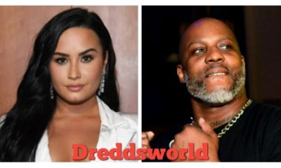 "Demi Lovato Reacts To DMX OD: ""That Could Have Been Me"""