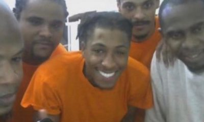 New Pictures Of NBA YoungBoy Behind Bars Surface