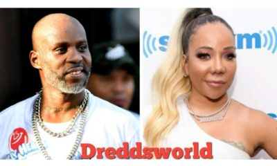 Tiny Is Adamant DMX Is Dead Amid Claims He's Still On Life Support