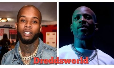 Tory Lanez Blasts Twitter User For Saying He's To Be Blamed For DMX's Death