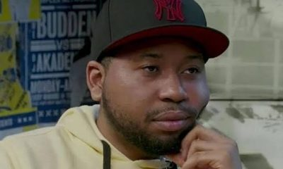 """DJ Akademiks Announces He's Returning To Complex With A New Season Of """"On The Sticks"""""""
