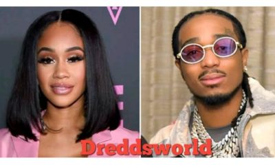 "Saweetie Disses Quavo On ""See Saw"" With Kendra Jae, Calls Him Out For Cheating With Thots"