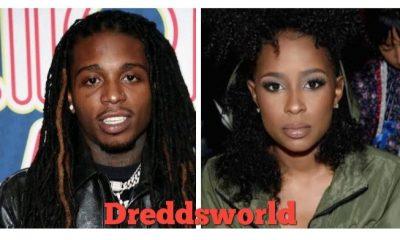 R&B Singer Jacquees Is Dating Rapper Dej Loaf