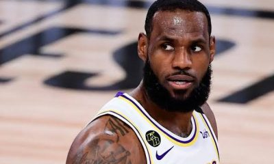 LAPD Officer Condemns LeBron James' Tweet About Ma'Khia