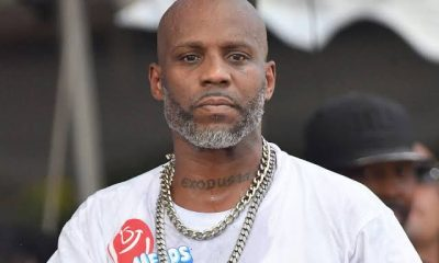 DMX Rushed To The Hospital And Is Near Death After Drug Overdose