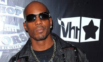 DMX's Alleged Side Chick Attempted To Visit Him With Their Supposed Twins At The Hospital