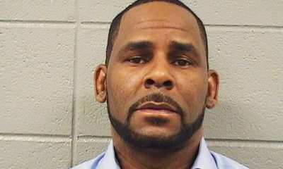 Federal Judge Grants Approval To Move R Kelly To NYC For Sex Trafficking Trial