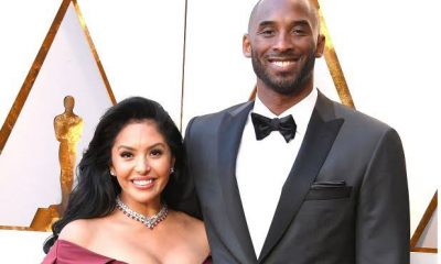 Vanessa Bryant Celebrates 20th Wedding Anniversary With Kobe Bryant On Instagram With Throwback Pictures