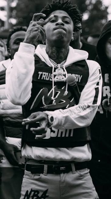 """NBA YoungBoy Shares A Message From Jail: """"Let Me Suffer In Peace"""""""