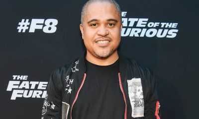Irv Gotti Claims DMX Was Diagnosed With COVID-19