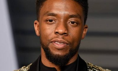 Twitter Is Upset Chadwick Boseman, Andra Day And Viola Davis All Lost At The 2021 Academy Awards