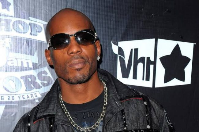 DMX's Friend Hijacks Memorial Stage But The Pastor Was Not Here For It