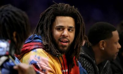 """J Cole May Drop """"The Off-Season"""" In """"Two Weeks - Bad Says"""