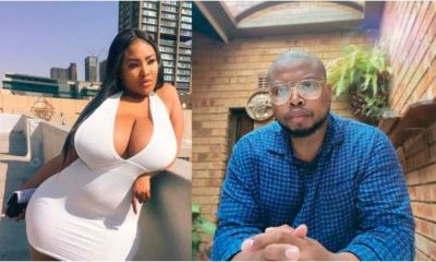 Big Breasted Model Mam Diarah Admits To Drugging DJ Dimplez Before Sleeping With Him
