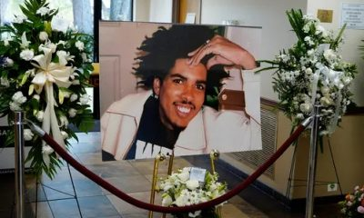 Pics From Shock G's Funeral Surface Online