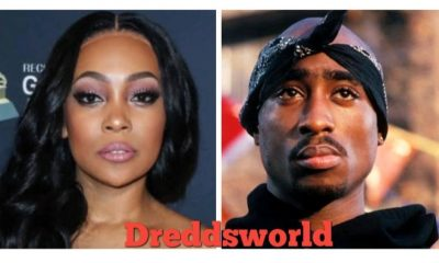 2Pac Ignored Monica Calls Because She Was Underage
