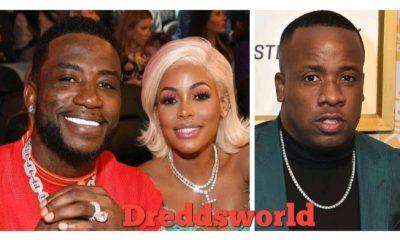 DJ Akademiks Says Keyshia Ka'Oir Cheated On Gucci Mane With Yo Gotti While He Was In Prison