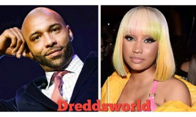 Joe Budden Doesn't Think Nicki Minaj Should Drop A New Album