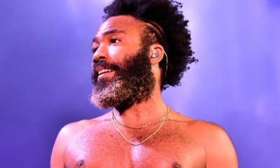 "Childish Gambino Accused Of Allegedly Stealing The Song ""This Is America"""