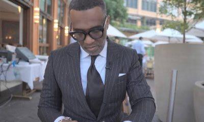 Kevin 'High Value Man' Samuels Was Broke Before YouTube - Black Woman Paid Bills
