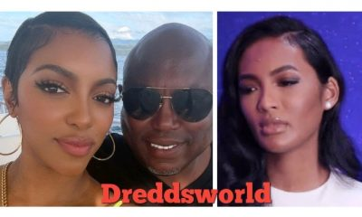 Real Housewives Porsha Williams And Falynn Guobadia Are Both Reportedly Pregnant By Simon