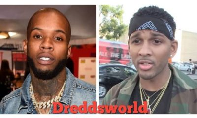 Tory Lanez Suspected For Allegedly Punching Love And Hip Hop Star Prince At A Club