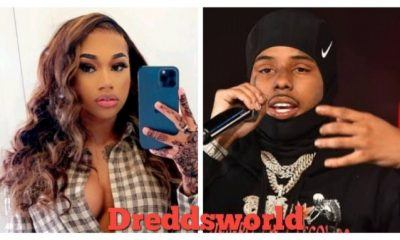 Jania Meshell Blasts Pooh Shiesty, Shares Screenshot Of Their Chat After He Claimed She Was In His DMs