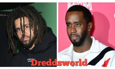 J Cole Confirms 8 Years Rumor About An Altercation With Diddy At A Party