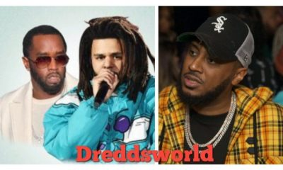 Dreamville's Ibrahim H. Opens Up On J. Cole's Infamous Incident With Diddy