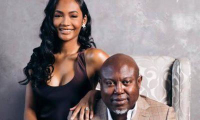Falynn & Simon Guobadia Settle Divorce: Gets $50K Only & Must Leave Home