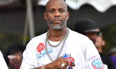 DMX's Friend Jungle Apologizes After Interrupting Funeral Service